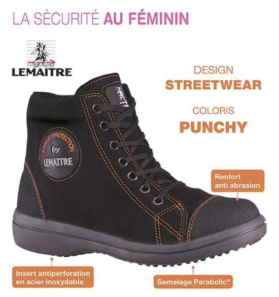 factory images détaillées images officielles chaussure de s茅curit茅 uvex,chaussure de securite lemaitre ...