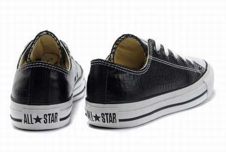 imitation converse homme